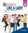 LEARN IT LIKE A LADY - HOLLIDAY, XIMENA