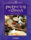 PRODUCTOS DE ESPA�A-MECORE - ENRIQUE CALDUCH CARRETERO