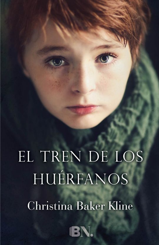 TREN DE LOS HU�RFANOS, EL - BAKER, CHRISTINA