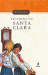 CLAUDINA EN SANTA CLARA - BLYTON, ENID
