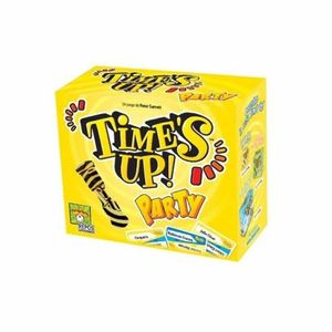 JUEGO DE MESA TIME´S UP PARTY 1