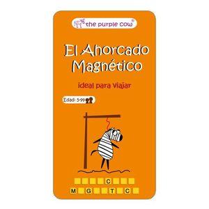 JUEGO DE MESA EL AHORCADO MAGNÉTICO