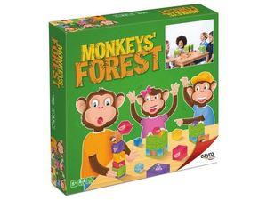 JUEGO DE MESA MONKEYS`FOREST