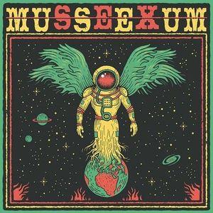 MUSSEEXUM (DISCO VINILO)