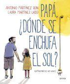 PAPA DONDE SE ENCHUFA EL SOL + PACK NAVIDAD SET ESTRELLAS