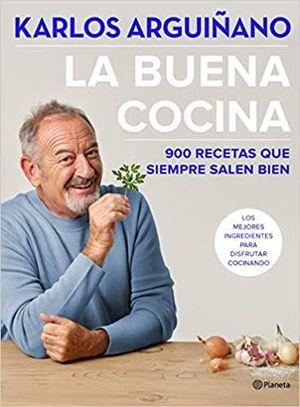 PACK LA BUENA COCINA + RECETARIO DE POSTRES
