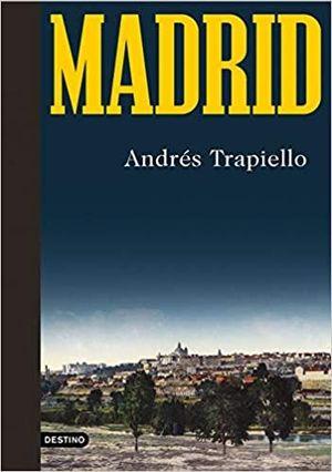PACK MADRID + MADRID TODO LO PUEDE