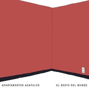 EL RESTO DEL MUNDO (DISCO VINILO)