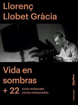 DVD VIDA EN SOMBRAS +22 CORTOS RESTAURADOS