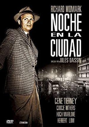 DVD NOCHE EN LA CIUDAD
