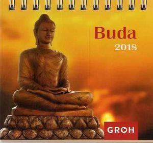 MINICALENDARIOS GROH 2018 BUDA
