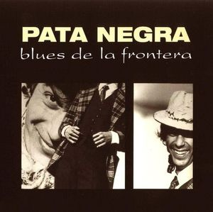 BLUES DE LA FRONTERA (DISCO VINILO)