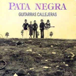 GUITARRAS CALLEJERAS (DISCO VINILO)