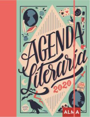 2020 AGENDA LITERARIA