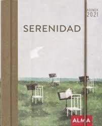2021 AGENDA SERENIDAD