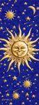 MARCAPAGINAS 3-D PUNTO DE LIBRO SUNNY