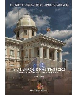 ALMANAQUE NAUTICO 2017
