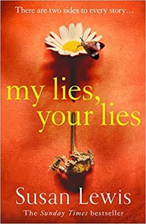 MY LIE, YOUR LIES
