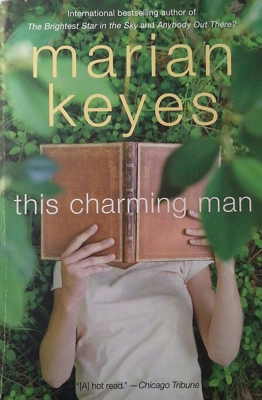 THE CHRAMING MAN