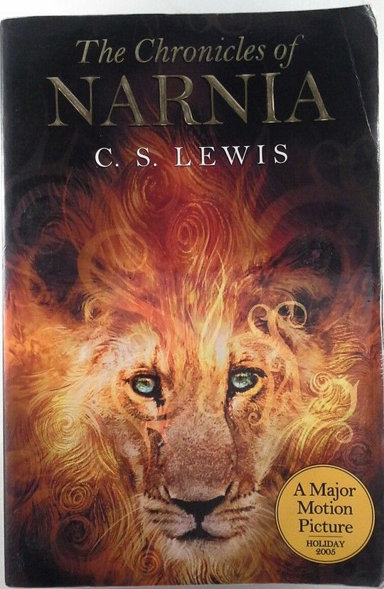 THE CHRONICLES OF NARNIA (OBRA COMPLETA 1 TOMO)