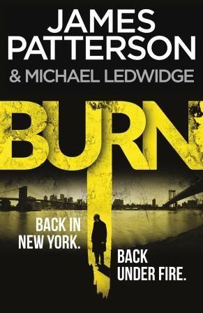 MICHAEL BENET 7 BURN