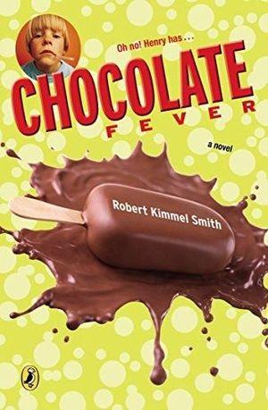 OH NO! HENRY HAS... CHOCOLATE FEVER