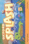 SPLASH B. CLASS BOOK & SONGS CD PACK