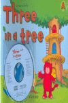 THREE IN A TREE A: CLASS BOOK PACK
