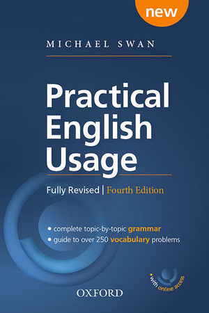 PRACTICAL ENGLISH USAGE +ONLINE PACK (4ªED)