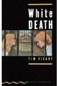 WHITE DEATH (STAGE 1)