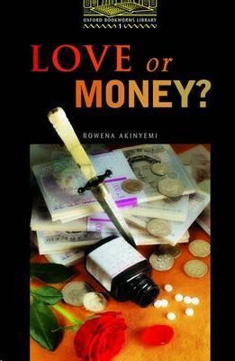 LOVE OR MONEY ?