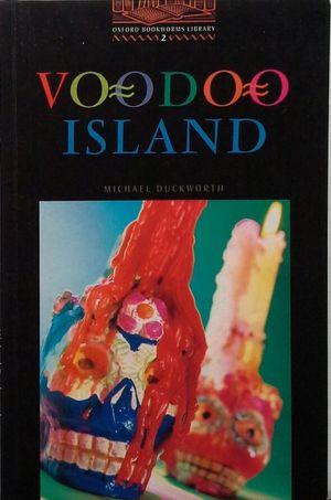 VOO DOO ISLAND
