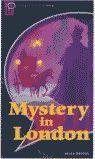 OB STARTERS MYSTERY IN LONDON