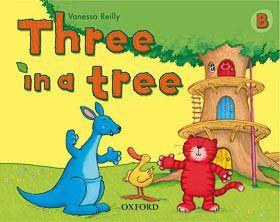 THREE IN A TREE B: CLASS BOOK PACK