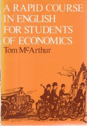 RAPID COURSE IN ENGLISH FOR STUDENTS OF ECONOMICS