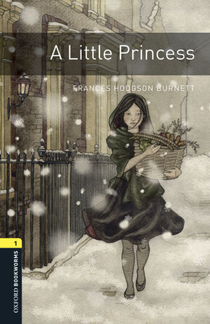 OXFORD BOOKWORMS LIBRARY 1. LITTLE PRINCESS MP3 PACK