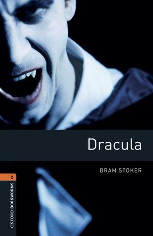DRACULA +MP3 PACK (LEVEL 2)