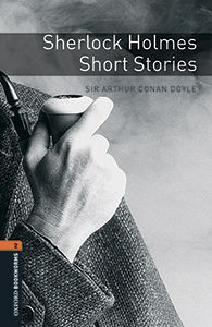 SHERLOCK HOLMES SHORT STORIES +MP3 PACK (LEVEL 2)