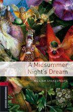 MIDSUMMER NIGHT'S DREAM +MP3 PACK