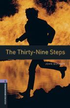 THE THIRTY-NINE STEPS +MP3 PACK