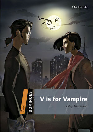 VIS FOR VAMPIRE +MP3 PACK