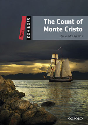 THE COUNT OF MONTE CRISTO. MP3 PACK DOMINOES 3