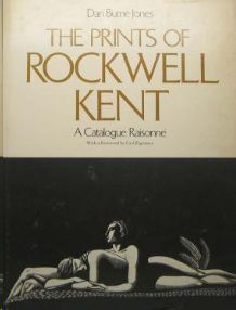 THE PRINTS OF ROCKWELL KENT