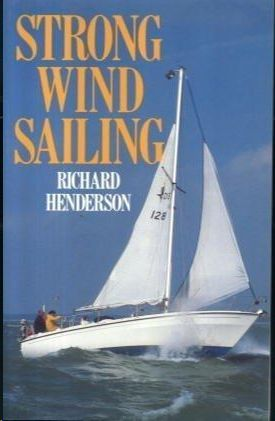 STRONG WIND SAILING