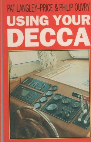USING YOUR DECCA