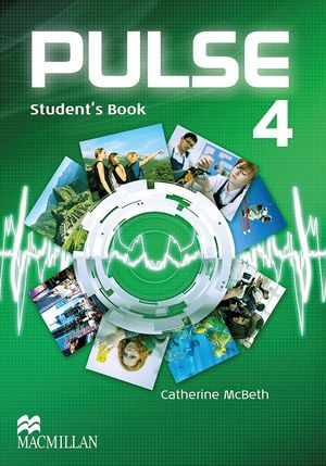 PULSE 4 STUDENT´S BOOK