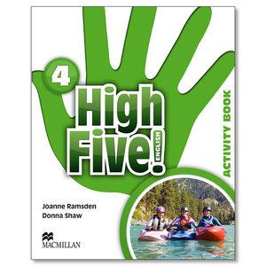 HIGH FIVE! 4 AB PK