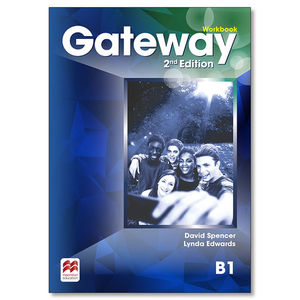 GATEWAY B1 WB 2ND ED