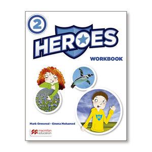 HEROES 2 AB
