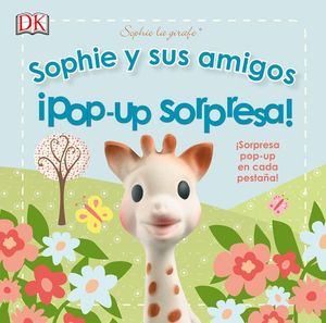 SOPHIE Y SUS AMIGOS. IPOP-UP SORPRESA!
